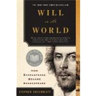 Will in the Wld PA by Greenblatt,Stephen, 9780393327373