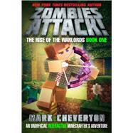 Zombies Attack! by Cheverton, Mark, 9781510727373