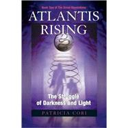 Atlantis Rising by CORI, PATRICIA, 9781556437373