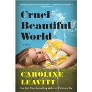Cruel Beautiful World 9781616207373N