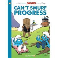 Smurfs 23 by Peyo, 9781629917375