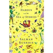 Haroun and the Sea of Stories by Rushdie, Salman, 9780140157376
