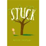 Stuck by Jeffers, Oliver; Jeffers, Oliver, 9780399257377