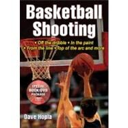 Shooting the Basketball by Hopla, Dave, 9780736087377
