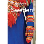 Lonely Planet Sweden by Lonely Planet Publications, 9781742207377