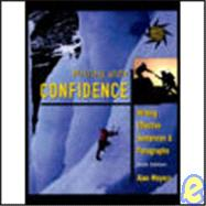 PACKAGE: Writing with Confidence by Meyers, 9780321087379