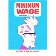 Minimum Wage 2 by Fingerman, Bob, 9781632157379