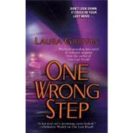 One Wrong Step by Griffin, Laura, 9781416537380