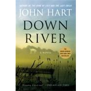 Down River by Hart, John, 9780312677381