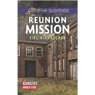 Reunion Mission by Vaughan, Virginia, 9780373447381