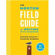 The Norton Field Guide to Writing with 2016 MLA Update by Wilson/Dilulio/Bose/ Levendusky, 9780393617382