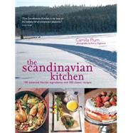 The Scandinavian Kitchen by Plum, Camilla; Engstrom, Anne-Li, 9781909487383