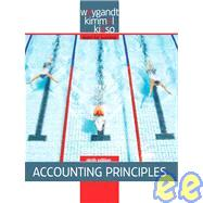 Accounting Principles 9E with WileyPlus Set by Weygandt, 9780470437384