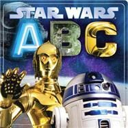 Star Wars ABC by Unknown, 9780545227384