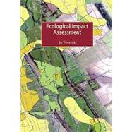 Ecological Impact Assessment by Treweek, Jo, 9780632037384