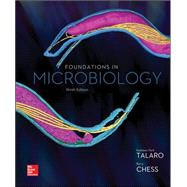 Combo: Foundations in Microbiology: Basic Principles with Benson's Lab Manual Short Version by Talaro, Kathleen Park; Chess, Barry, 9781259247385