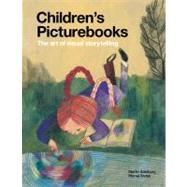 Children's Picturebooks by Salisbury, Martin; Styles, Morag, 9781856697385