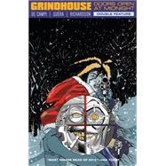 Grindhouse 3: Doors Open at Midnight by De Campi, Alex; Guera, R. M., 9781616557386