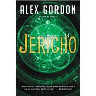 Jericho by Gordon, Alex, 9780061687389