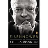 Eisenhower by Johnson, Paul, 9780143127390