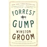 Forrest Gump by GROOM, WINSTON, 9780307947390