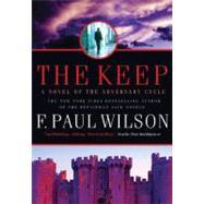 The Keep by Wilson, F. Paul, 9780765327390