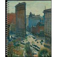 New York in Art 2016 Engagement Calendar by Metropolitan Museum Of Art, 9781419717390