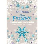Art of Coloring Disney Frozen by Saunier-Talec, Catherine; Le Meur, Anne, 9781484757390