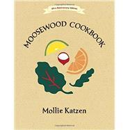 The Moosewood Cookbook by Katzen, Mollie, 9781607747390