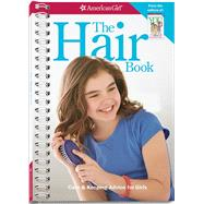 The Hair Book by Beaumont, Mary Richards; Masse, Josee, 9781609587390