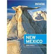 Moon New Mexico by O'Neill, Zora, 9781612387390