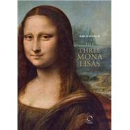 The Three Mona Lisas by Hatfield, Rab, 9788897737391