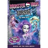 Monster High: Haunted: The Junior Novel by Finn, Perdita, 9780316377393
