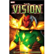 The Vision by Johns, Geoff; Reis, Ivan, 9780785197393