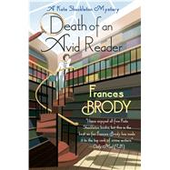 Death of an Avid Reader by Brody, Frances, 9781250067395