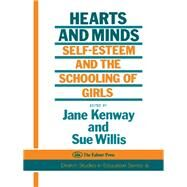 Hearts and Minds by Willis, Sue; Kenway, Jane, 9781850007395