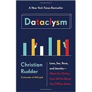 Dataclysm by RUDDER, CHRISTIAN, 9780385347396