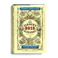 The Old Farmer's Almanac 2018 by Old Farmer's Almanac, 9781571987396