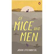 Of Mice and Men by Steinbeck, John (Author), 9780140177398