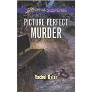 Picture Perfect Murder by Dylan, Rachel, 9780373447398