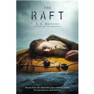 The Raft by Bodeen, S. A., 9781250027399