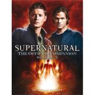 Supernatural : The Official Companion Season 5 by KNIGHT, NICHOLAS, 9781848567399