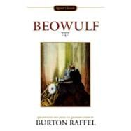 Beowulf by Unknown, 9780451527400