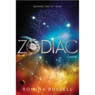 Zodiac by Russell, Romina, 9781595147400