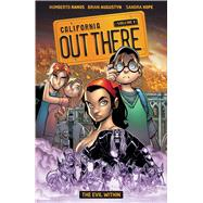 Out There Vol. 1 by Augustyn, Brian; Ramos, Humberto, 9781608867400