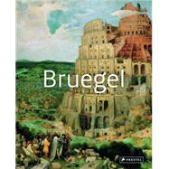 Brugel: Masters of Art by Russo, William Dello, 9783791347400