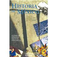 Historia de Mexico/ History of Mexico: Texto de consulta para educacion media superior by Gomez, Sergio Orlando, 9789681857400