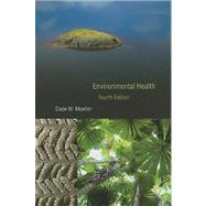 Environmental Health by Moeller, Dade W., 9780674047402