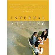 Internal Auditing: Assurance & Advisory Services (Item  #1133) by Kurt R. Reding; Paul J. Sobel; Urton L. Anderson; Michael J. Head; Sridhar Ramamoorti; Mark Salamasick; Cris Riddle, 9780894137402