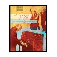 Jazz with CD-Set Prepack by Tanner, Paul, 9780077757403